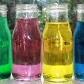 Terapie naturali: i colori dell'acqua
